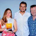 Наши таланти с международна награда за дигитален маркетинг