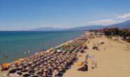 Пет красиви гръцки плажа, които са близо до българската граница