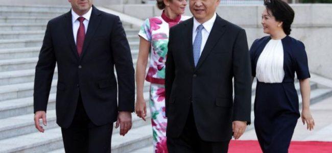 Търсим стратегическо партньорство с Китай и инвестиции у нас