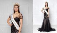 Мис България 2018 Теодора Мудева ще бъде водеща на Мис Влас