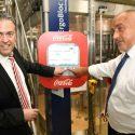 Кока-Кола разширява производството си у нас с нови мощности