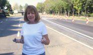 Пускат движението в ремонтирания участък на столичния бул. България