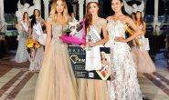 Красавица-гимнастичка спечели титлата Мис Созопол 2019