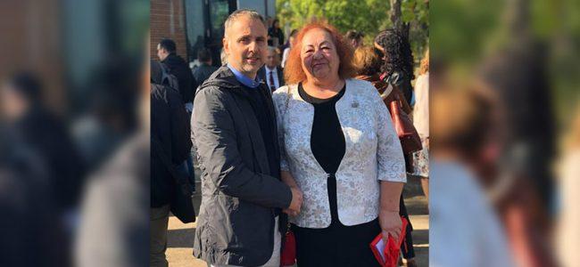 Арх. Стефан Стефанов подкрепя БАН за по-чист въздух