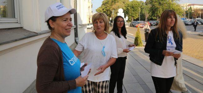 """КТ """"Подкрепа"""" търси директен диалог с властта за здравния бюджет"""