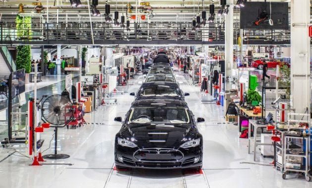 В Берлин ще е първият завод на Tesla в Европа