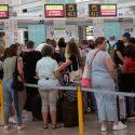 Спад с 3% на чуждестранните туристи в България за месец септември