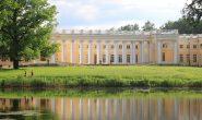 Царски дворец в Русия отваря отново врати след ремонт за 2 млрд. рубли