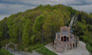 Чудесата на Кръстова гора