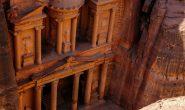 Йордания в три дни – 2 част – 17 000 крачки из Петра